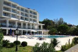 Фасад дома. Princess Beach & Conference Resort 4* в Баре