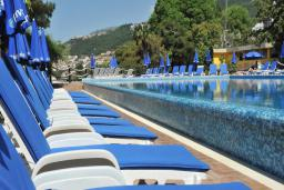 Hunguest Sun Resort 4* в Герцег Нови