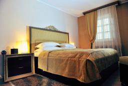 Спальня. Черногория, Пераст : A1 Luxury Suite - Separate bedroom