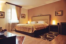 Спальня. Черногория, Пераст : A2 Luxury Suite