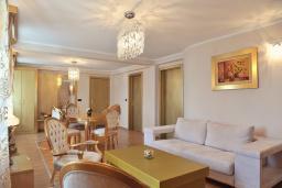 Гостиная. Черногория, Пераст : A4 Executive Suite - Separate Bedroom