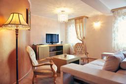 Гостиная. Черногория, Пераст : А5 Executive suite