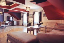 Гостиная. Черногория, Пераст : A8 Presidental Suite