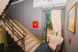 Лестница наверх. Palladium 4* в Тивате