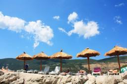Пляж Наутилус / Nautilus в Игало
