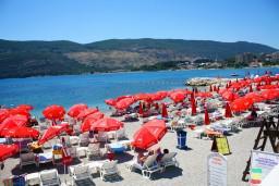Пляж Раффаэло / Raffaelo в Герцег Нови