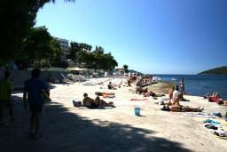 Пляж Сан Ресорт / Топла в Герцег Нови
