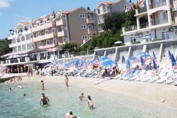 Пляж Савина / Savina в Герцег Нови