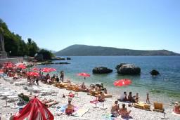 Пляж Жало / Zalo в Герцег Нови