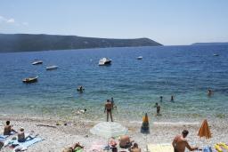 Пляж Биг Блю / Big Blue в Герцег Нови