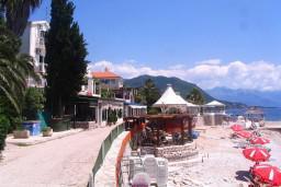 Пляж Галиа / Galija в Герцег Нови