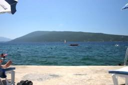 Пляж Перла / Perla в Герцег Нови