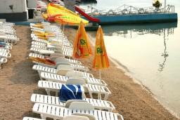 Пляж Аззуро / Azzuro в Баошичи