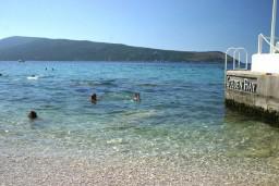 Пляж Голден Бэй / Kalaizica Seke в Герцег Нови