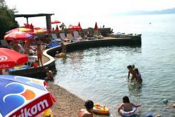 Пляж Макс / Hotel Max в Баошичи