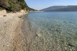 Пляж Лаловина / Lalovina в Зеленике