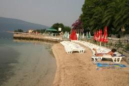 Пляж Мирели / Mireli в Баошичи
