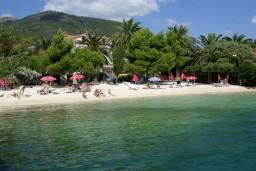 Пляж Рибарска задруга / Ribarska zadruga в Баошичи