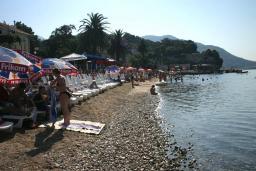 Пляж Сидро / Sidro в Мельине