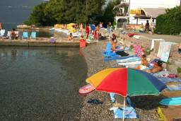 Пляж Зиппо / Zippo в Баошичи