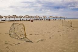 Пляж Велика плажа / Velika plaza в Велика плажа