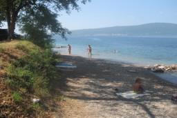 Пляж Опатово / Opatovo в Тивате
