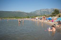 Пляж Калардово / Kalardovo в Тивате
