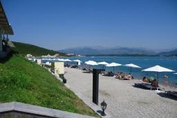 Пляж Стара Рачица / Stara racica в Тивате