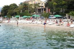 Пляж Жута плажа / Малибу / Zuta plaza / Malibu в Доброте
