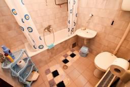 Ванная комната. Черногория, Колашин : Студия в Колашине на первом этаже.