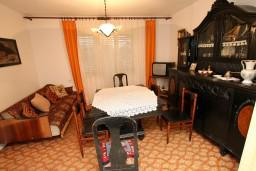 Гостиная. Черногория, Колашин : Дом в Колашине с 5 отдельными спальнями