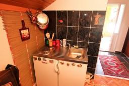 Кухня. Черногория, Колашин : Дом с 3-мя спальнями в Колашине