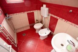 Ванная комната. Черногория, Жабляк : Уютный дом с отдельной спальней, Жабляк, Черногория.