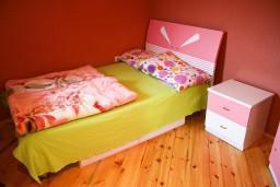 Спальня 2. Черногория, Жабляк : Апартамент для 6-8 человек, 2 отдельных спальни, Жабляк, Черногория.