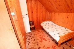 Спальня 3. Черногория, Жабляк : Большой апартамент для 10-14 человек, 5 отдельных спален, Жабляк, Черногория.