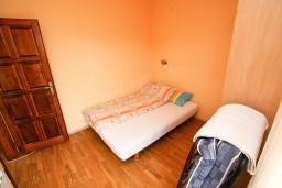 Спальня. Черногория, Жабляк : Апартамент 2 спальни в Жабляке рядом с горнолыжным спуском