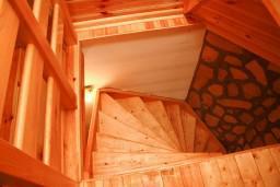 Прочее. Черногория, Жабляк : 2-х этажный деревянный дом с 2-мя отдельными спальнями на Жабляке