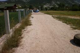 Земельный участок в Грахово – Никшич, площадью 10000м2. в Которе
