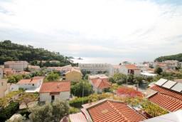 Черногория, Петровац : Комната для 2 человек, с видом на море