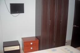 Спальня 2. Черногория, Будва : Апартамент для 4 человек, 2 отдельные спальни