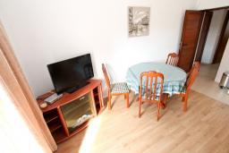 Montenegro, Zanjice & Miriste : Apartment with 1 bedroom in Zanjice & Miriste