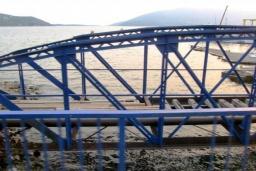 Железнодорожный мост в Зеленике