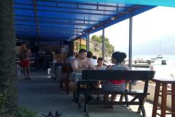 Ресторан Leut в Мельине