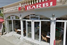 Кафе Пиццерия Barbi в Мельине