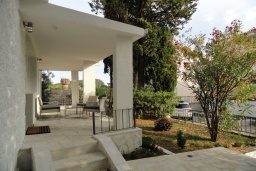 Territory. Montenegro, Petrovac : Villa with 3 bedrooms in Petrovac for 7 guests