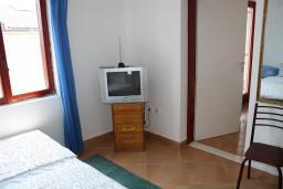 Спальня 2. Черногория, Игало : Апартамент на 3 этаже с двумя спальнями для 4-х человек