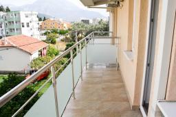 Черногория, Бар : Комната для 2 человек, с общей кухней
