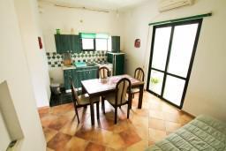 Студия (гостиная+кухня). Черногория, Шушань : Комфортная четырёхместная студия на первом этаже