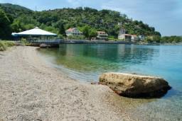 Пляж Лепетани / Lepetani в Лепетане