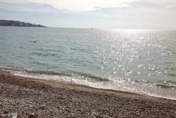 Пляж Шушань / Susanj в Шушани